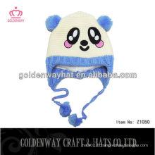 Concevez vos propres chapeaux d'hiver pour femmes tricotés avec des cordes
