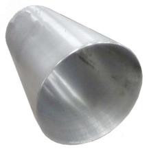 Titanrohr mit großem Durchmesser und Titanlegierungsrohr