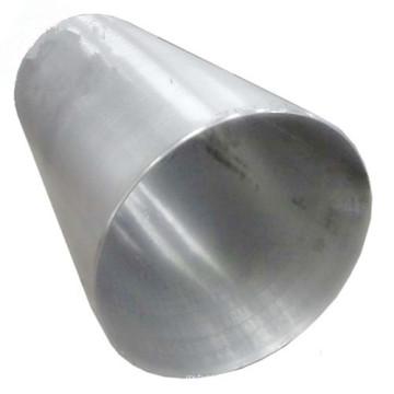 Tube en titane de grand diamètre et tube en alliage de titane