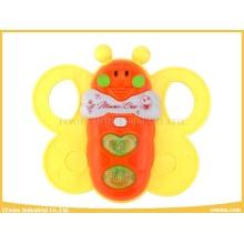 Intelligenz Entwicklung Spielzeug Musical Bee Spielzeug für Baby