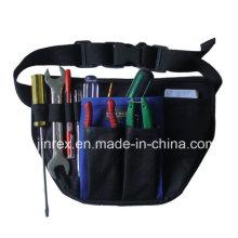 Bolso de herramienta caliente simple de la cintura del vendedor de la manera