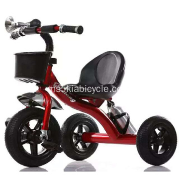 Baby Smart Toys Anak Tricycle