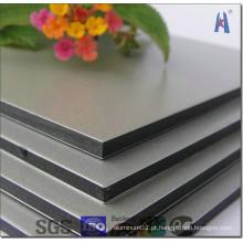 Painéis de revestimento de parede painel de favo de mel painel composto de alumínio