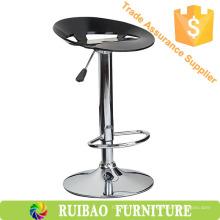 Дешевые пластиковые барные стулья для барбекю ABS