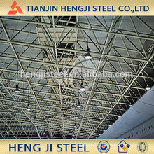 Hot dipped Galvanized steel pipe for building (Ceiling)