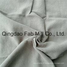 Tissu 100% tissé par fil (QF16-2525)