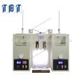Niedertemperatur-Doppelgeräte Petroleum Distillation Tester