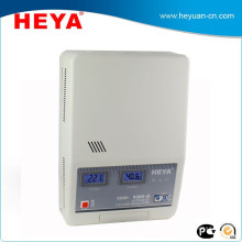 Digital Display 5KVA Wall Mounted Voltage Regulator/AVR Line Conditioner