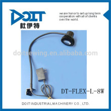 8W LED FLEXIBLE ROHRARBEITSLEUCHTE DT-FLEX-L-8W