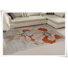 Customized big size plush comfortable sofa carpet wholesale