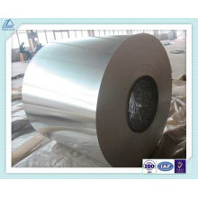 5052 Alloy Aluminum Blank Coil for Number Plate