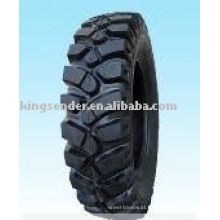 pneu agrícola