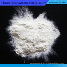 Wasseraufbereitung Polyacrylamid