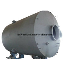 50000L Carbon Steel High Pressure Storage Tank for LPG, Ammonia, Liquied Gas