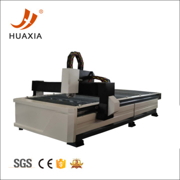 HUAXIA Plasma Cutting Machines 240V - 415V