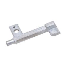 Aluminum Die Casting Overlock Machine Accessories 5