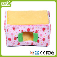 Lovely Cotton Fabric Dog House (HN-pH567)