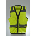Security Construction Traffic Running Emergency Safety Vest