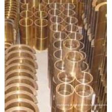 Tubo de cobre com tubo de alta qualidade