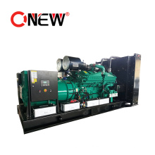 Hot Sales 800 Kw 1000kv 1000kVA 900kVA Portable Soundproof 3 Phase High Voltage Diesel-Generator Genset Price