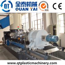 Zhangjiagang High Quality PP PE HDPE ABS PC Plastic Granulating Machine