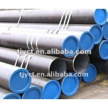 Tubulação 304 de aço inoxidável sem emenda