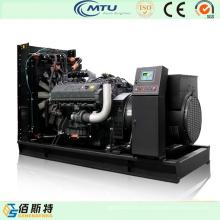 Grupo electrógeno diesel 240kw con motor Shangchai