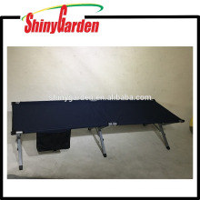 Sturdy Construction Military Folding Camping Camp Bed