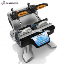 Новый дизайн Freesub Double станция кружка пресс-машина, ST-210 кружка печатная машина