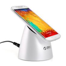 ORICO HCP-4S argent qi chargeur de téléphone portable sans fil pour sony xperia