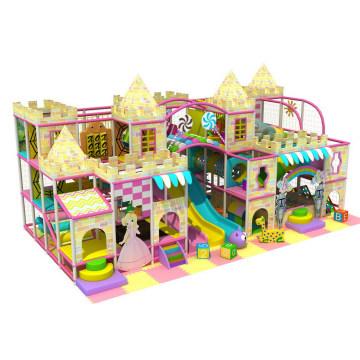 Gutes Design Schloss Indoor Kinder Spielplatz Spielplatz