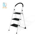 Plastic Step Stool Folding Foldable Multi Purpose Small Heavy Duty Ladder