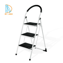 escaleras plegables de acero yongkang / escalera lidl herramientas