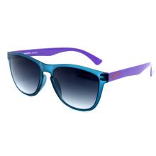 2014 Nueva sección delgada de gafas de sol (40011)