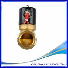 OEM & ODM brass pneumatic steam control valve DC24V