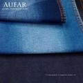 Джинсовая ткань из хлопкового денима с эластичным покрытием для джинсов
