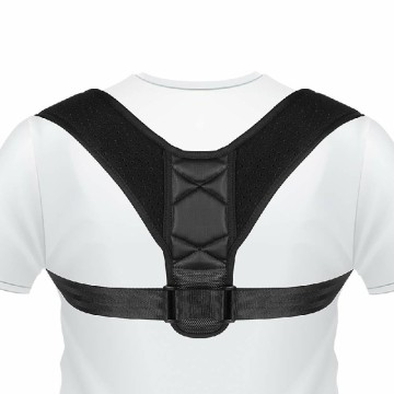 Neoprene Adjusable Body Posture Upper Back Corrector