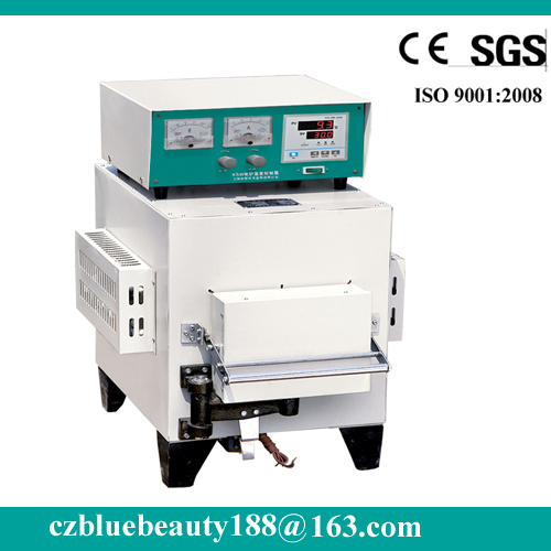 lab electric box-type muffle furnace