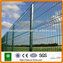 China Supplier Metal garden fencing