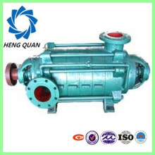 D Type Multi-stage sectional gravel pump