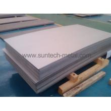 ASTM B265/Asme Sb265 gr. 1 titanio placa caliente rodado (T001)