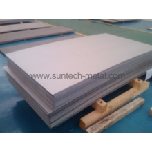 ASTM B265/Asme Sb265 гр 1 титановые пластины-горячекатаные (T001)