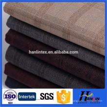 Kammgarn Wolle Stoff verwenden Männer Kleidungsstück / hochwertige tr Wolle Anzug Stoffe