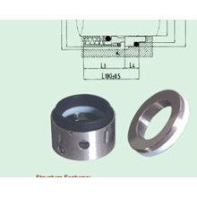Kartuschen-Gleitringdichtung für Wasserkocher (HQ58U / HQ59U)