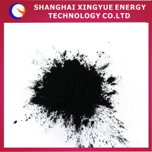 good quality ISO9001 activated carbon powder for water purification