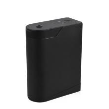 Nebulizer Essential Oil Usb Aroma Diffuser Waterless