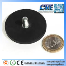 Round Base Magnets Extra Strong Magnets UK