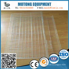 Supply aquaculture equipment quail cage special water fountain.