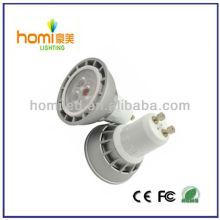 4W GU10 высокой мощности светодиод Spotligt экономически эффективным Spotlight