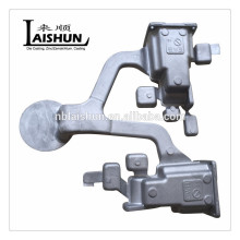 Изготовление Chinsese OEM / ODM Высокое вакуумное литье под давлением Алюминиевый сплав Поддержка автомобильных двигателей